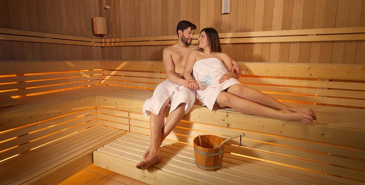 Hallenbad Attendorn Sauna